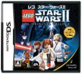 LEGO Star Wars II[Japanische Importspiele]