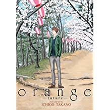 Orange: Future (Orange: The Complete Collection)