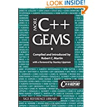 More C++ Gems (SIGS Reference Library)