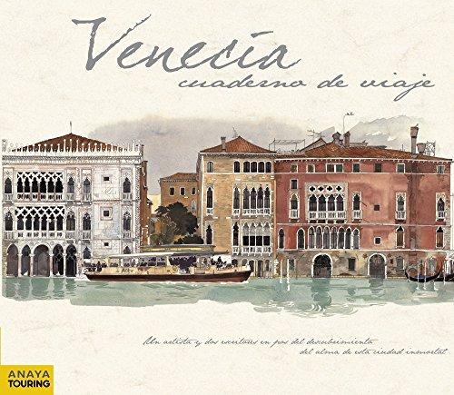 Venecia / Venice by Tudy Sammartini (2012-10-26)