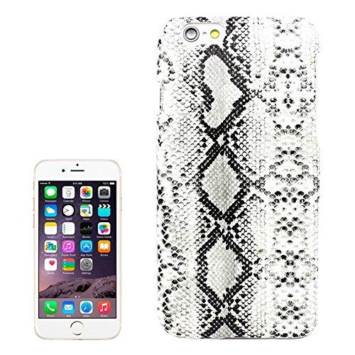 Phone case & Hülle Für IPhone 6 Plus / 6S Plus, Starry Pattern Silikon + Kunststoff Kombi-Gehäuse ( Color : Black ) White