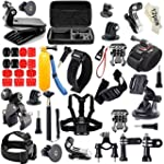 GoPro Accessories, Iextreme 55-in-1 A...