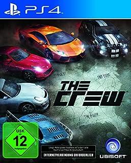The Crew - [PlayStation 4] (B00DBT0CI2) | Amazon price tracker / tracking, Amazon price history charts, Amazon price watches, Amazon price drop alerts