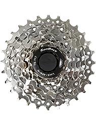 SunRace 7-Speed - Cassette para bicicleta, 7 velocidades