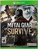 Metal Gear Survive XB1