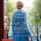 Die Frauen vom Löwenhof von Corina Bomann