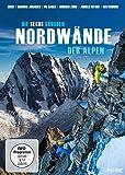 Die Sechs Groen Nordwnde der Alpen [Import allemand]
