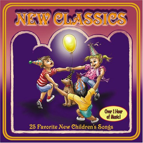 new-classics-from-the-125-songs-for-kids-5-cd-set-us-import