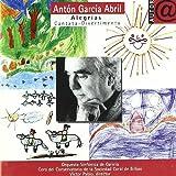 Alegrias by Anton Garcia Abril