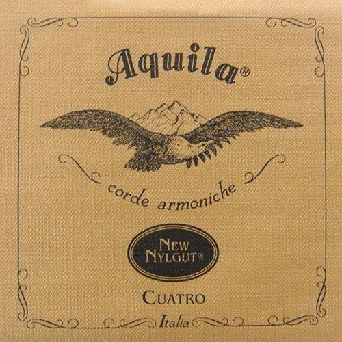 Aquila AQ CH NN 4CH New Nylgut Cuatro Set Normal Tension
