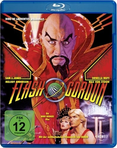 Bild von Flash Gordon [Blu-ray]