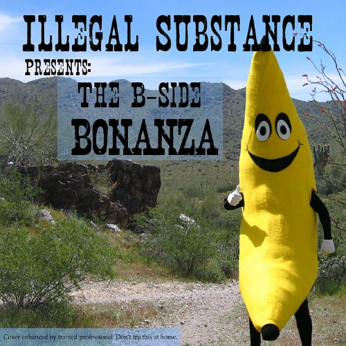Banana Song - Tribal Tropic Remix