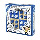 Professor Puzzle pc1466Head Spinner 's Sudoku Herausforderung 3D Puzzle