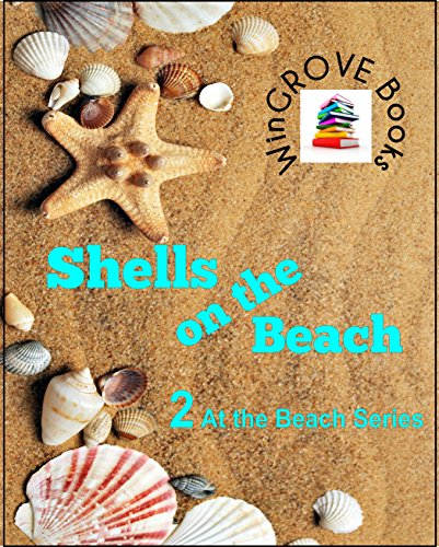 shells-on-the-beach-at-the-beach-series-book-2-english-edition
