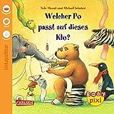 Baby Pixi, Band 9: VE 5 Welcher Po passt auf dieses Klo?