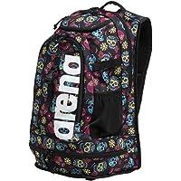 ARENA Fastpack 2.2 Allover, Zaino Unisex Adulto, Multicolore, TU