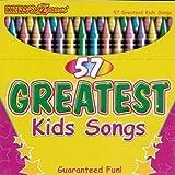 Songtexte von The Hit Crew - 57 Greatest Kids Songs