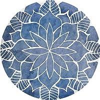 Tarros 222270221 Tapa de repuesto to66 Mandala azul, ...
