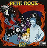 Songtexte von Pete Rock - NY's Finest