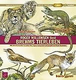 Brehms Tierleben: Exotische Säugetiere / Heimische Säugetiere / Kriechtiere, Lurche, Fische, Insekten, niedere Tiere / Vögel