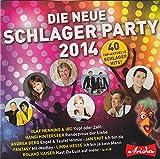 SchIagerparty 2OI4
