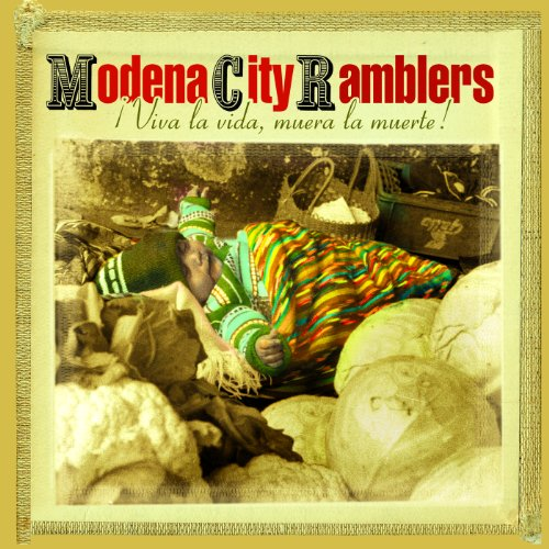 Ramblers Blues Modena City Ramblers