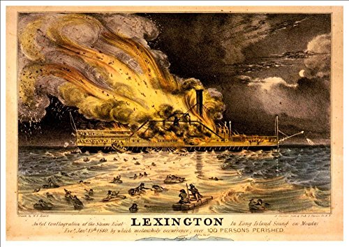 awful-conflagration-of-the-steam-boat-lexington-in-long-island-sound-1840-a4-glossy-art-print-taken-
