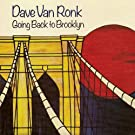 Going Back to Brooklyn by Van Ronk, Dave (2006) Audio CD