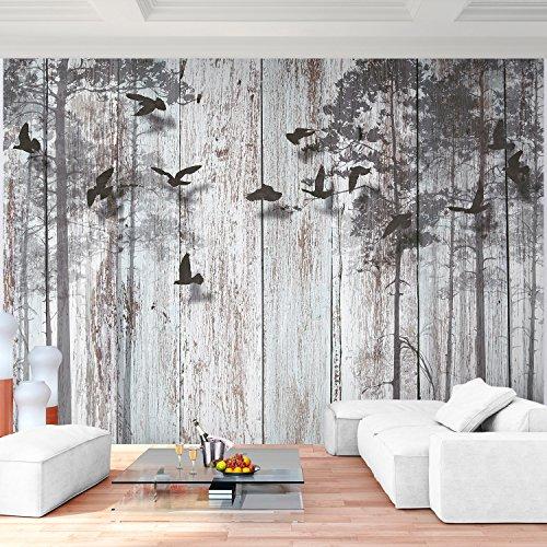 Fototapete Abstrakt 352 x 250 cm - Vliestapete - Wandtapete - Vlies Phototapete - Wand - Wandbilder XXL - !!! 100% MADE IN GERMANY !!! Runa Tapete 9104011a