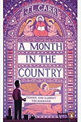 By J.L. Carr A Month in the Country (Penguin Essentials) (PENGUIN ESSENTIALS) [Paperback] Paperback