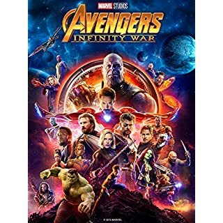 Avengers: Infinity War (Theatrical Version)