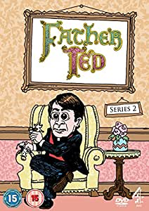 Father Ted - Series 2 [DVD]
