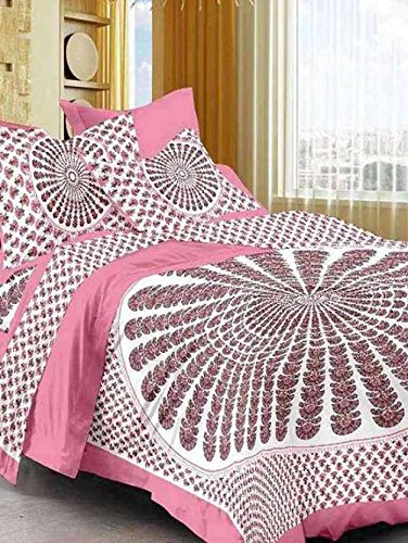 Bed Zone AMAZON GREAT INDIAN SALE 100 Cotton