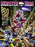 "Afficher ""Monster high Monster high : boo york, boo york"""