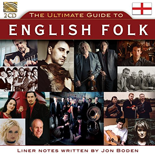 The Ultimate Guide To English Folk