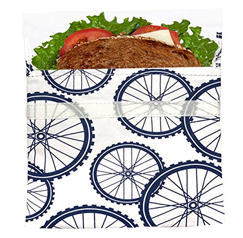 original Lunschskins Big Sandwich Bag