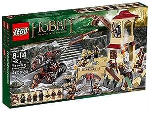 LEGO PIATTAFORMA STRATEGIA Hobbit Set 3