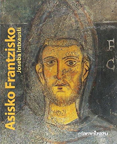 Asisko Frantzisko: Saiakera biografikoa