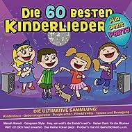 Die 60 besten Kinderlieder (für Deine Party)