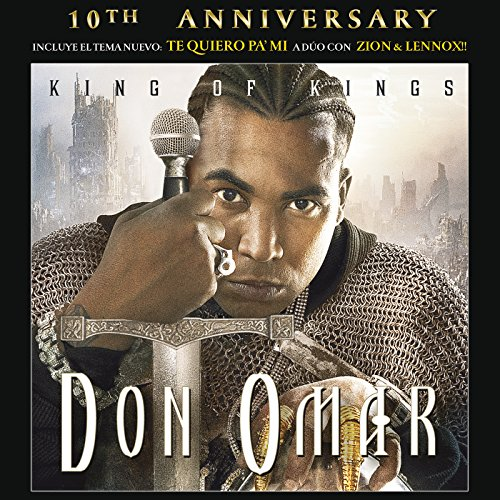 King Of Kings 10th Anniversary...