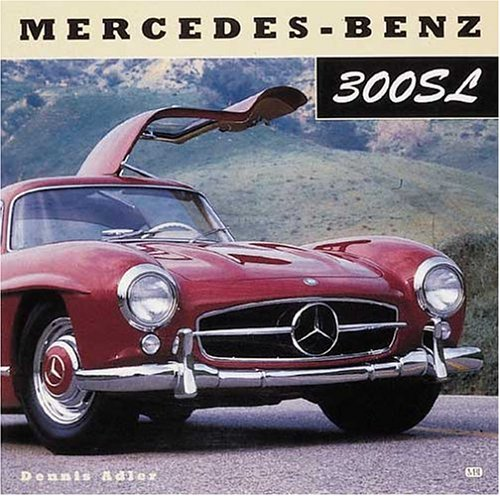 mercedez-benz-300sl