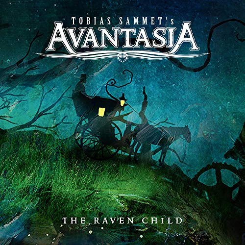 The Raven Child (feat. Hansi Kürsch & Jorn Lande)