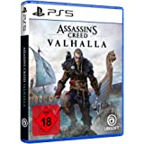 Assassin's Creed Valhalla - Standard Edition - [PlayStation 5] [Edizione: Germania]
