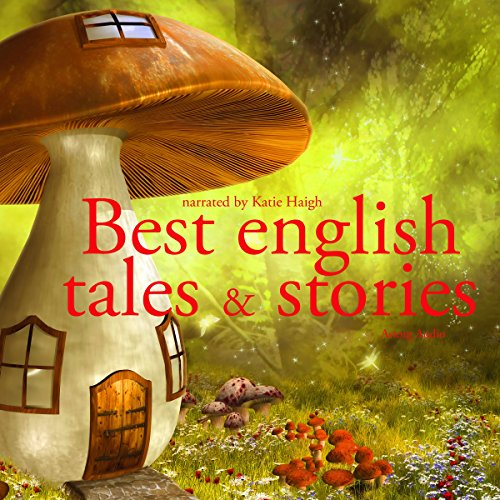 Best English Tales and Stories for Kids