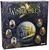 Edge Entertainment Set Winter Tales (edgva89)