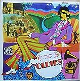 BEATLES Vinyl LP A Collection Of Beatles Oldies,EX+ (near mint,Fame Label)