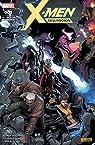 X-Men : ResurrXion nº3 par Lemire