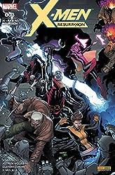 X-Men : ResurrXion nº3