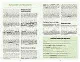 DuMont Reise-Handbuch Reiseführer Schweden: mit Extra-Reisekarte - Petra Juling