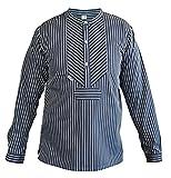 AS Bekleidungswerk GmbH Modas original traditionelles Finkenwerder Fischerhemd für Damen